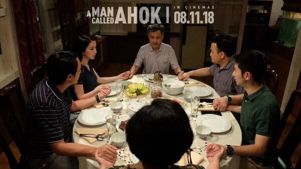 5 Hal yang Perlu Diteladani Anak Muda dari Film 'A Man Called Ahok'