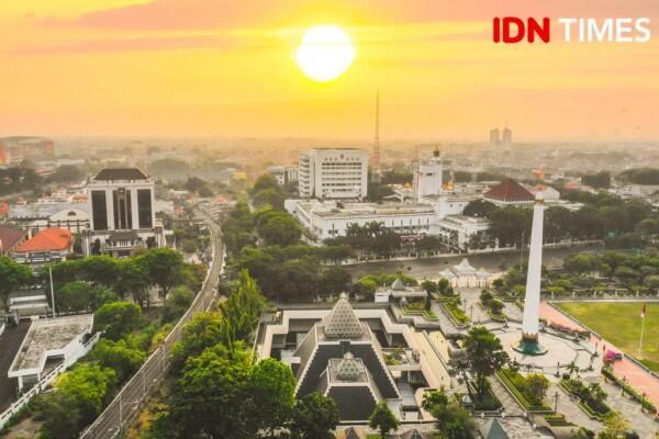 10 Tempat Wisata Sejarah di Surabaya, Napak Tilas Hari Pahlawan