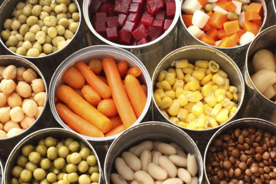 9 Makanan Sehat Ini Ternyata Berdampak Buruk buat Tubuh Lho!