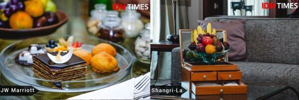 Menilik Dua Kamar Hotel Langganan Presiden Saat Singgah ke Surabaya