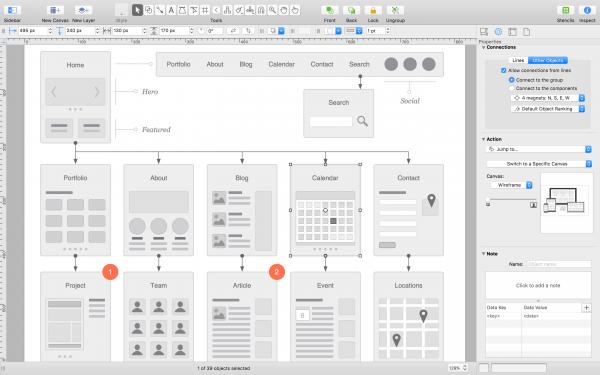7 Diagramming Tools Terbaik untuk Tugasmu, Alternatif Microsoft Visio!