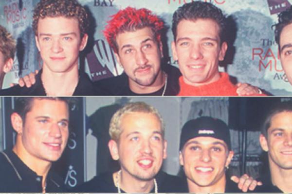 10 Lagu Lawas Boyband Ini Bikin Masa Remaja Generasi 90an Penuh Warna