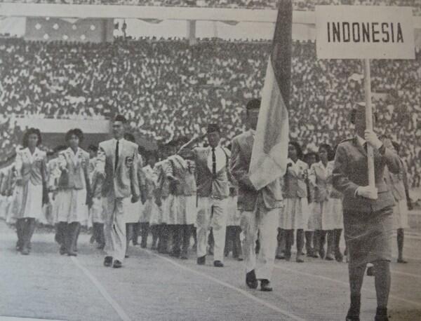 Ini 12 Fakta Hari Ganefo, Mengenang Prestasi Indonesia di Mata Dunia