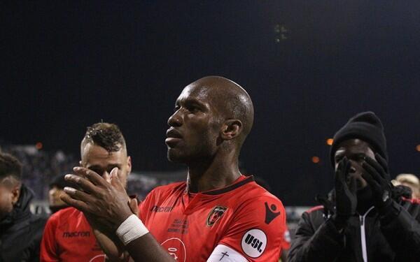 Kekalahan Warnai Laga Terakhir Legenda Chelsea di Dunia Sepak Bola