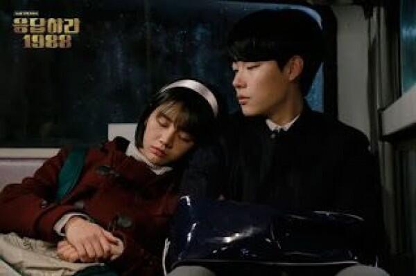 5 Adegan Romantis Khas Drama Korea yang Bikin Histeris Hingga Iri!