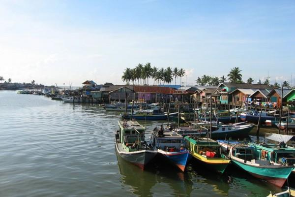 6 Kampung Nelayan Ini Bisa Dijadikan Referensi Wisata