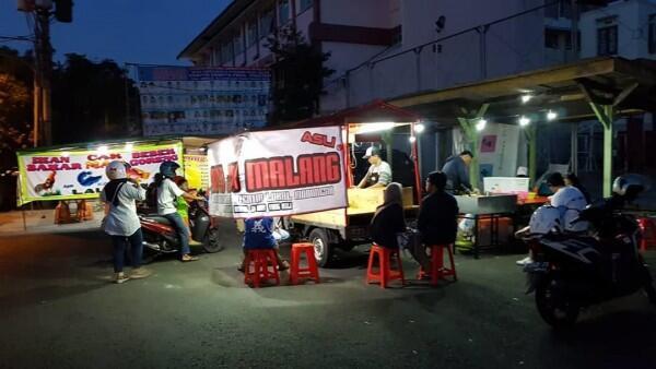 Deretan Kedai Roti John Paling Enak di Malang
