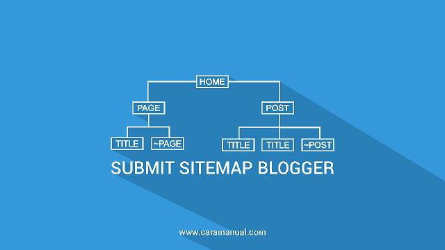 Cara Submit Sitemap Blog ke Google Webmaster Versi Baru Dan Lama