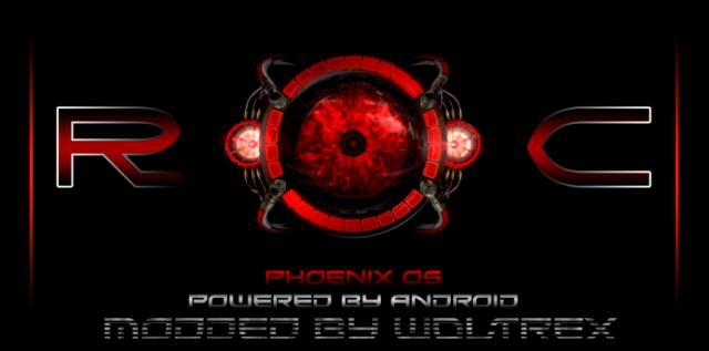 Download Phoenix OS ROC V6 via Google Drive dan Yandex