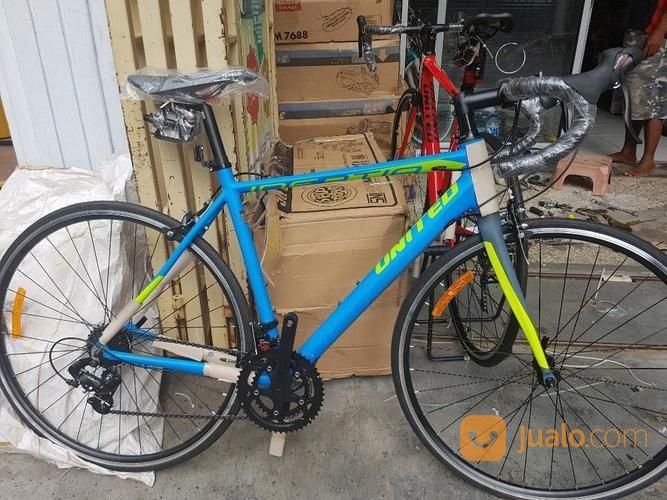 Review Sepeda Element FRC 51