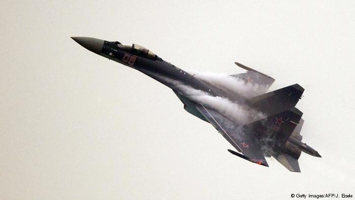 'Napas' Amerika dalam Pesawat Tempur Indonesia-Korsel