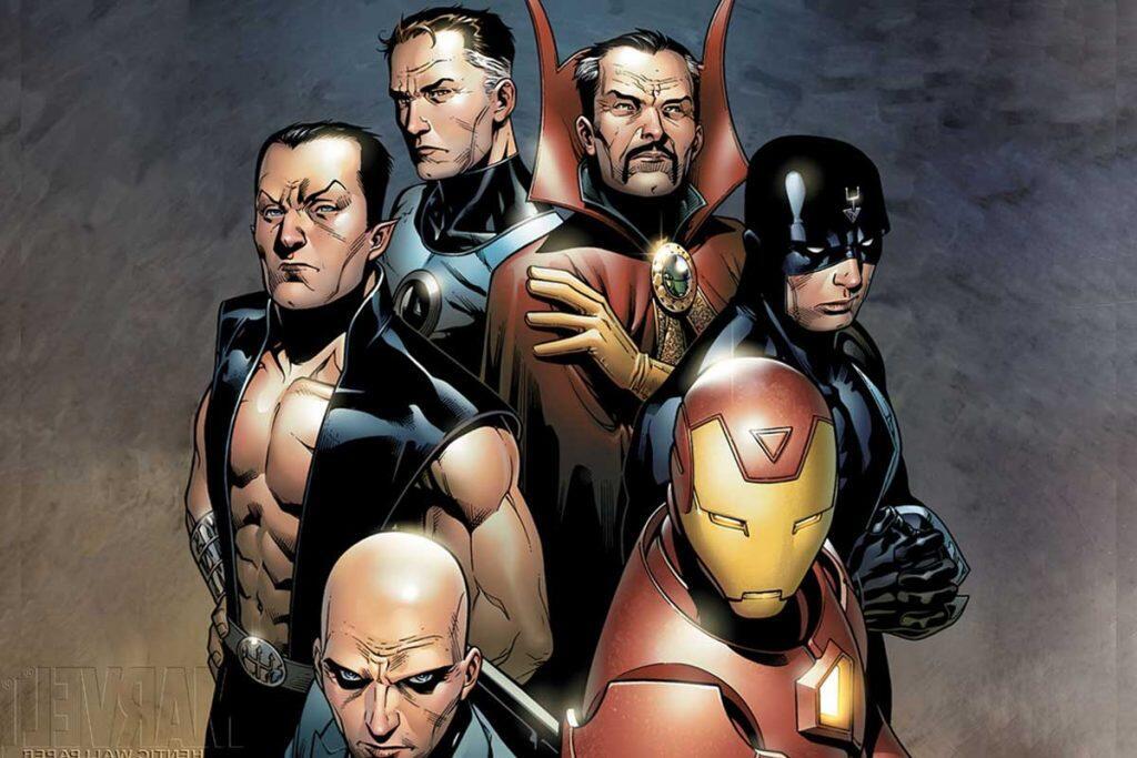 Berbagai Cara Namor Masuk MCU Dan Avengers?