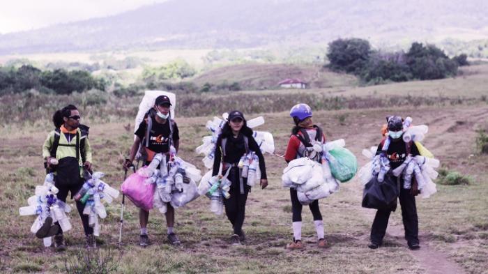 Inilah Aksi Nyata Yang Bisa Agan Tempuh Untuk Menjaga Kebersihan Lingkungan Sekitar