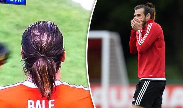 Gaya Rambut Gareth Bale Real Madrid - Tersoal m