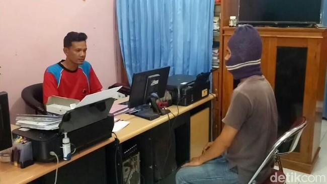 Cabuli Anak 7 Tahun, Pelayan Warung Bakso Ditangkap Polisi