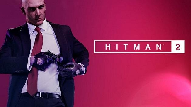 [Official Thread] HITMAN™ 2 | (Thread HITMAN 2016-2018)