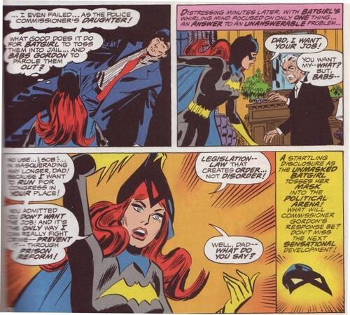Manusia Super Melek Politik.. Para Superhero Ini Pernah Jadi Pejabat Lho...
