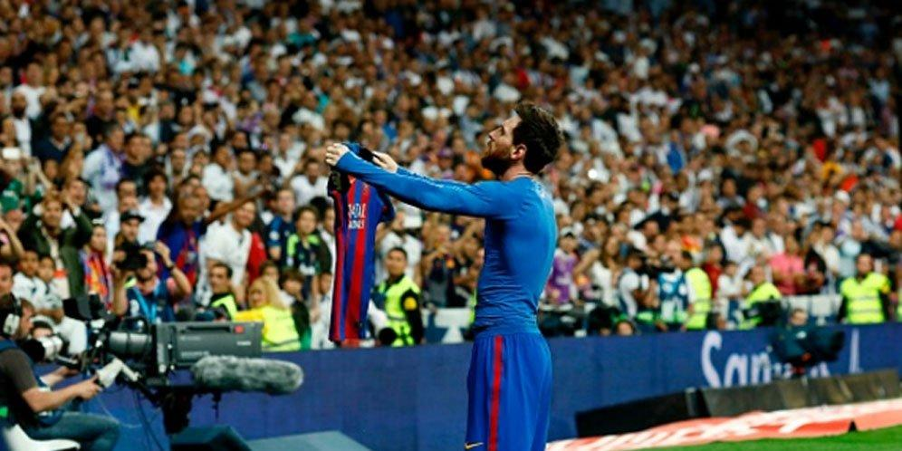 Messi dan Ronaldo, Mana Yang Terbaik?