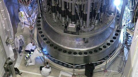 Akhirnya Program Nuklir Dimasukkan ke dalam Diskusi Konferensi Energi PBB