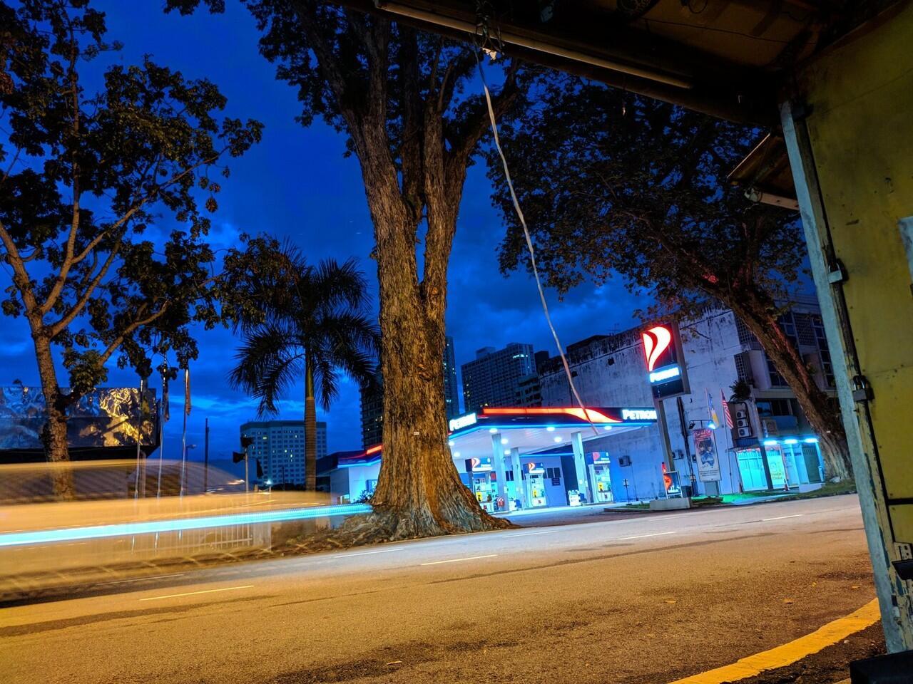 Redmi Note 5 whyred + GCam Night Sight | KASKUS