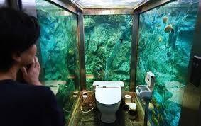 Fakta! 14 Toilet Unik Ini Ada di Dunia