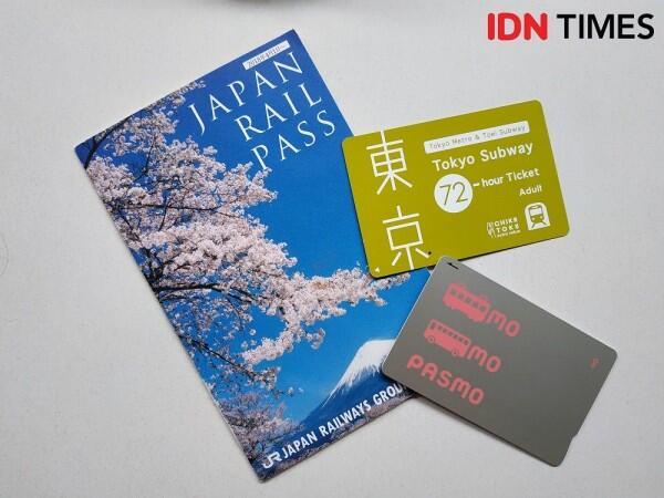 7 Tips Liburan Murah ke Jepang,Bisa Hemat sampai Separuh Bujet Lho!