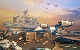 ShellFire, Game Moba FPS Baru Buatan Indonesia