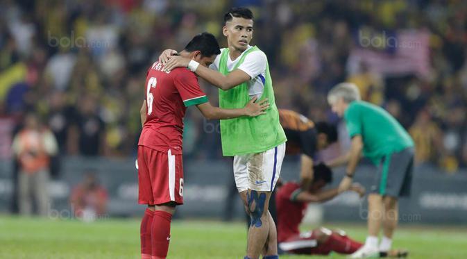 Nasip Malang Timnas Garuda di Empat Edisi Piala AFF, Salah Edy Rahmayadi?