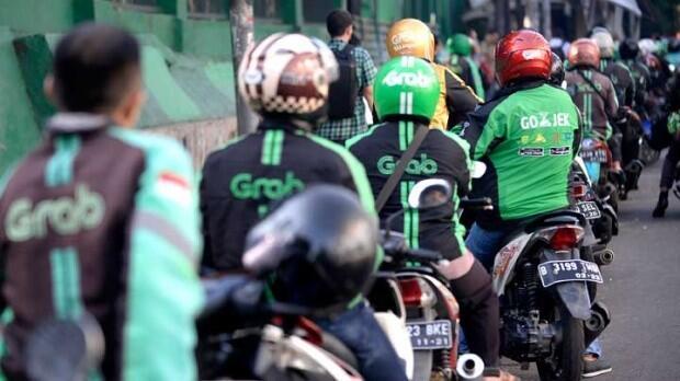 Nasdem: Astagfirullah, Prabowo Hina Profesi Driver Ojek Online
