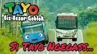 "Viralnya ""Hey Tayo"" Itu, Lucu atau Ngeselin?"