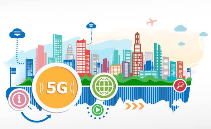 Pemerintah Buka Wacana Lelang Frekuensi 5G Pada 2022