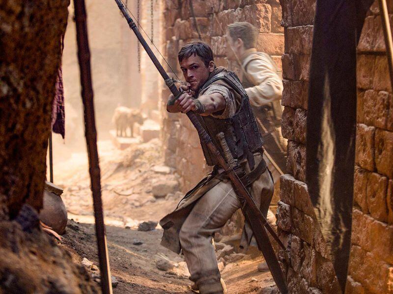 Mengapa Robin Hood Timbul Dalam Setiap Generasi?