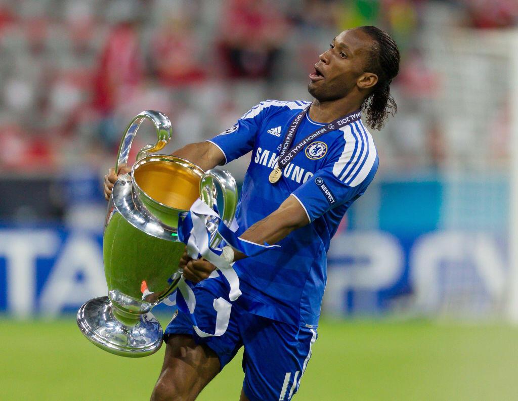 Momen Paling Top Didier Drogba, Tak Terlupakan Luar Dalam Gan!
