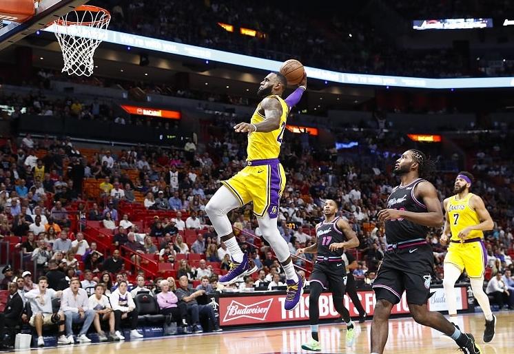 Prediksi NBA: Lakers vs Utah Jazz