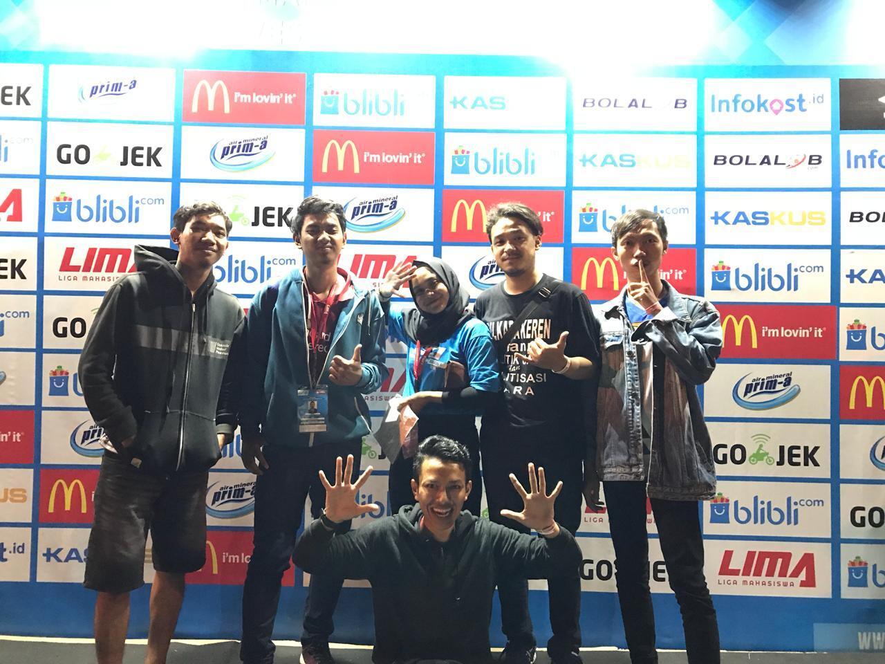 2018_Futsal WJC_Anisa Nurlaila_Pengalaman Panpel Hari Ke 7
