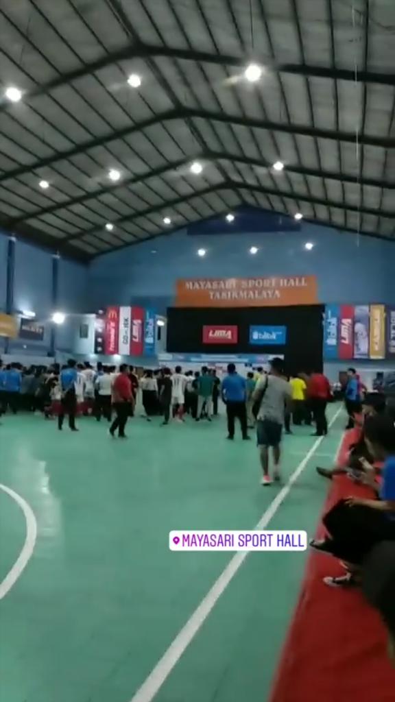 2018_FUTSAL_WJC_Aloysius Gonzaga Fendi Prima_ Pengalaman Hari Ke 7(Lastday)