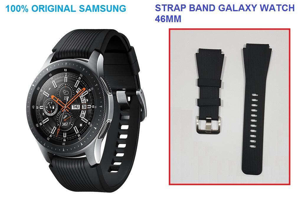 SAMSUNG Strap Band Galaxy Watch 46MM Original