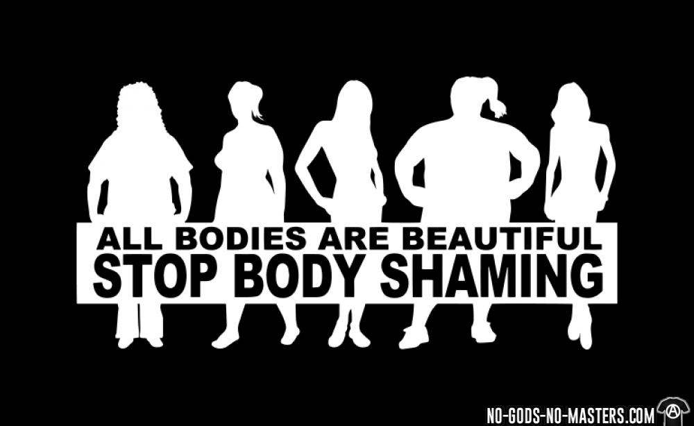Ingatan Tentang Body Shaming Bisa Melekat Sampai 20 Tahun