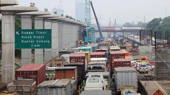 Tak Terima Proyek LRT Dihentikan Sementara, Dirut ADHI Temui BKS
