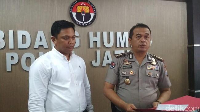 Polisi Tetapkan Gus Nur Tersangka Pencemaran Nama Baik