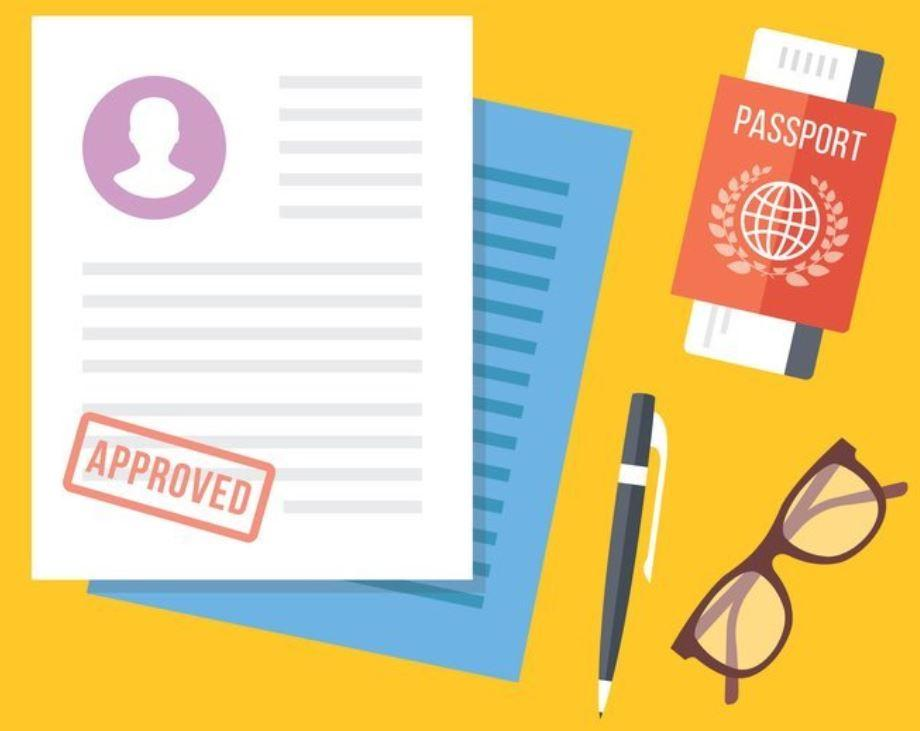 Perbedaan Paspor Biasa dan Paspor Elektronik
