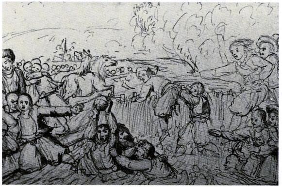 Mengenal Leluhur Sepakbola di Jaman Medieval