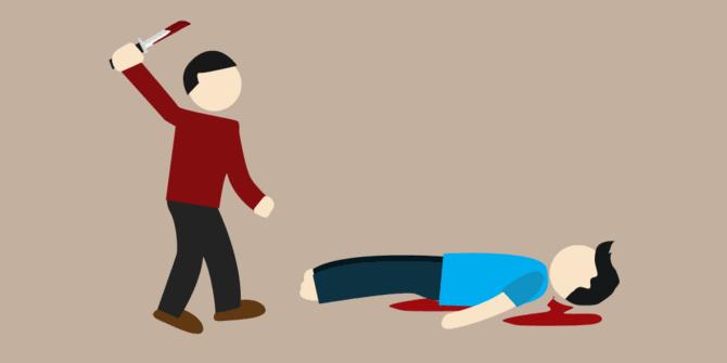 Sebegitu Murahkah Nyawa Manusia Saat Ini?