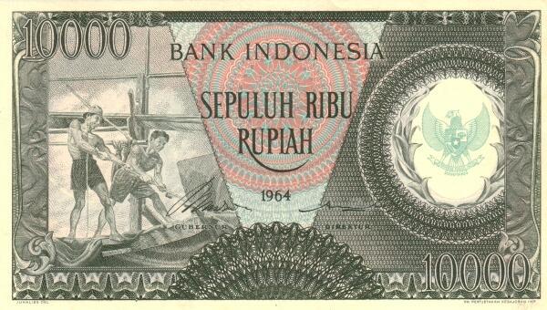 3 Periode Perkembangan Sistem Kurs Indonesia Sejak 1946