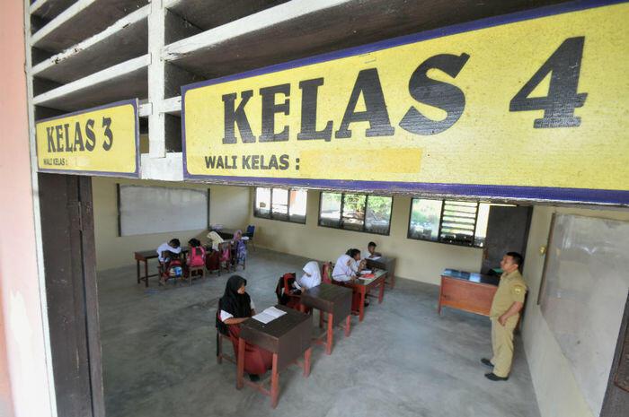 Gaji guru Rp20 juta dalam pusaran pilpres