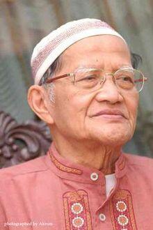 ini Jajaran Para Penasehat Spiritual Presiden Indonesia