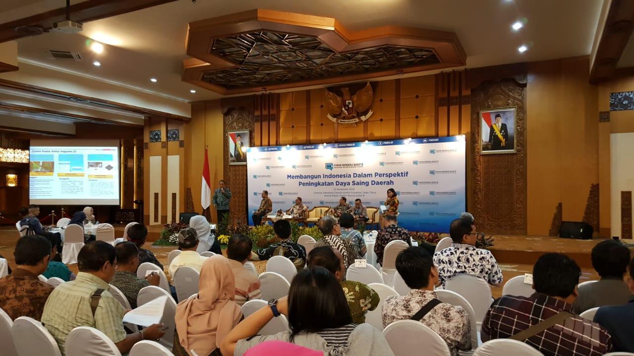 Inhan Indonesia Jadi Saingan Sejumlah Industri Strategis Lain di Dunia