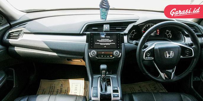 Beli Mobil Bekas, Apa Saja Kondisi Eksterior dan Interior yang Perlu Dicermati?