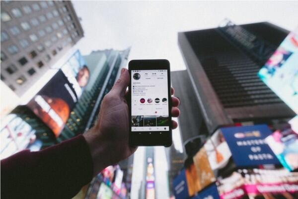 Begini Lho 5 Langkah Jitu Meningkatkan Penjualanmu Lewat Instagram