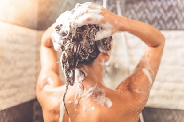 Hijabers, Yuk Ikuti 5 Tips ini Agar Rambutmu Tetap Sehat
